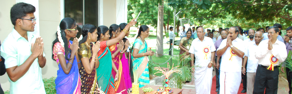 Nandha College of Education